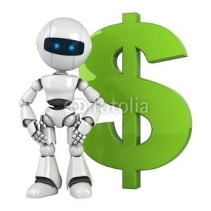 Автоматическая торговля на валютном рынке