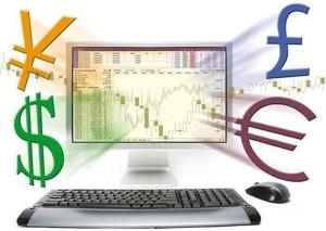Как работать на рынке Форекс