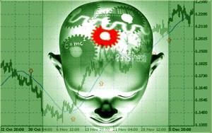 Контроль над психологией