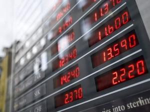 Понятие валютного курса