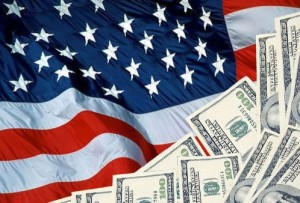 Власть Доллара США на Форекс