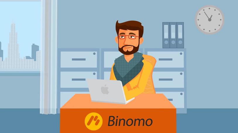 заработок на бинарных опционах биномо