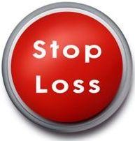 Использование автоматического уровня stop loss