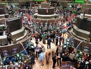 Взаимосвязь фондового рынка