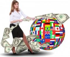 синтез мира финансов и интернет