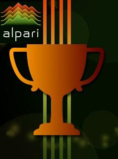 лидер-альпари