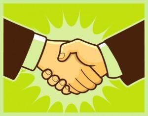 Договор на услуги фрилансера