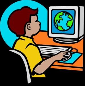 Работа в интернете на выходные