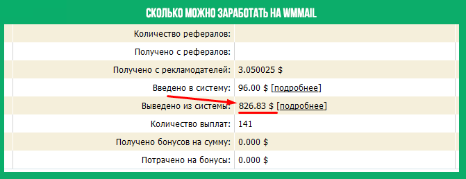 zarabotat-вммаил